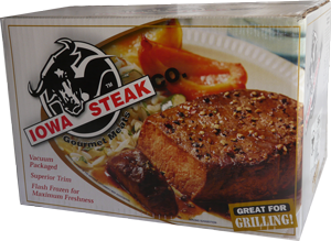 steak pack